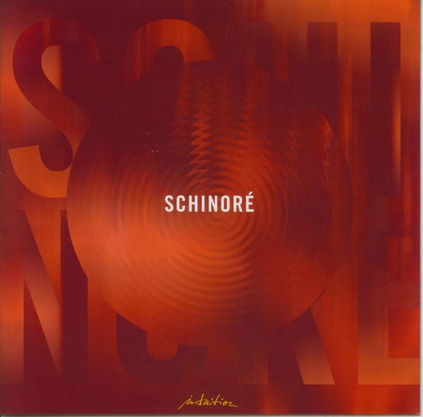 Reinhard Flatischler / MegaDrums — Schinoré