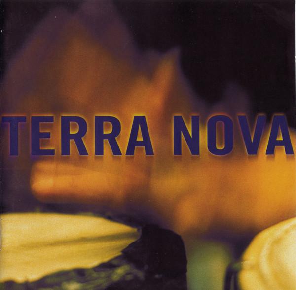 Reinhard Flatischler / MegaDrums — Terra Nova