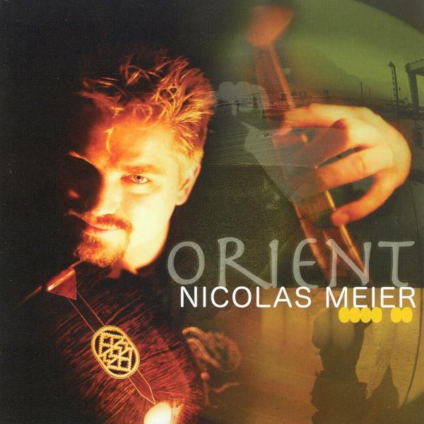 Nicolas Meier — Orient