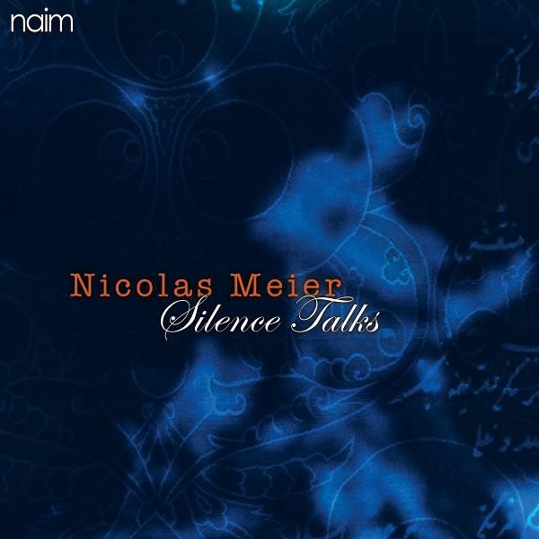 Nicolas Meier — Silence Talks