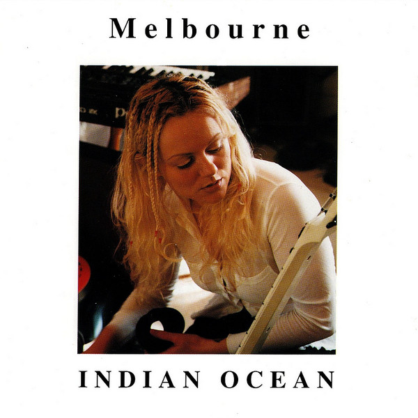 Indian Ocean Cover art