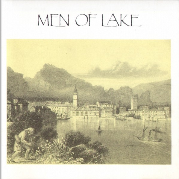 Men of Lake — Men of Lake