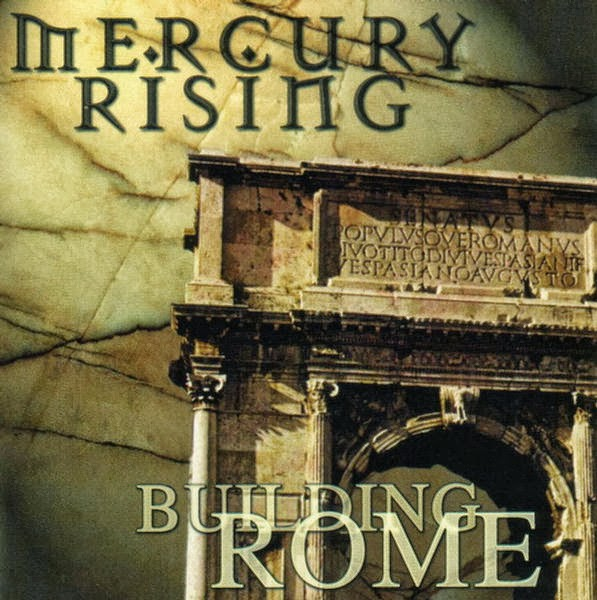 Building Rome Cover art