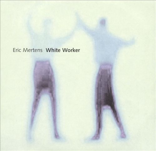 White Worker Cover art