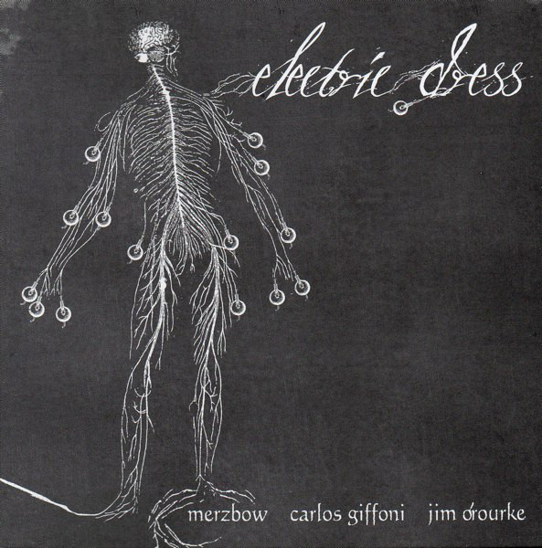 Merzbow / Carlos Giffoni / Jim O'Rourke — Electric Dress