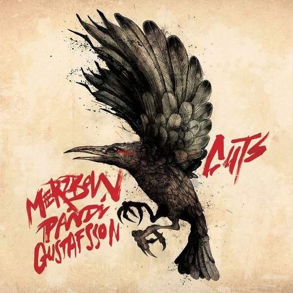 Merzbow / Pándi / Gustafsson — Cuts