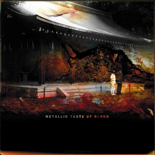 Metallic Taste of Blood — Metallic Taste of Blood