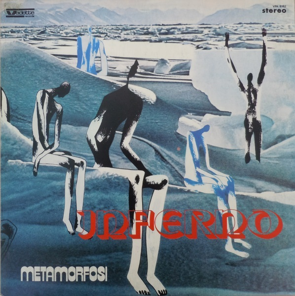 Metamorfosi — Inferno