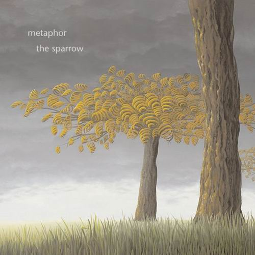 Metaphor — The Sparrow