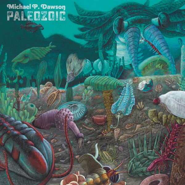 Paleozoic Cover art
