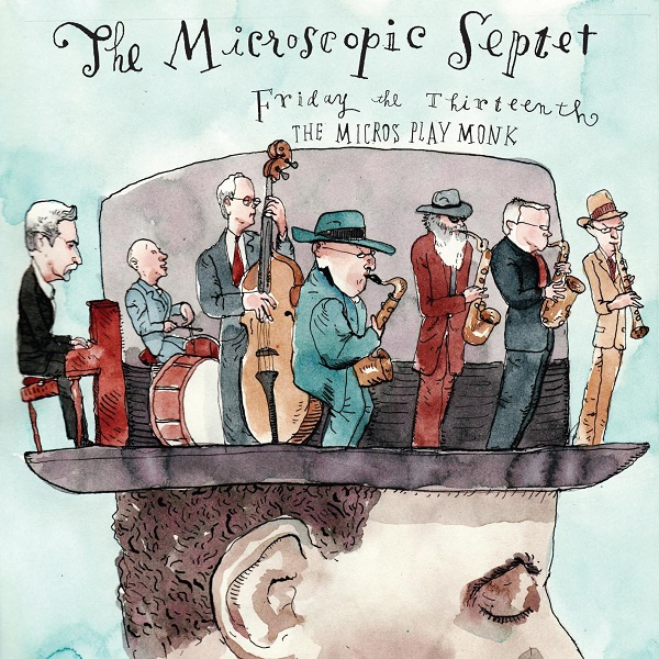 The Microscopic Septet — Friday the Thirteenth