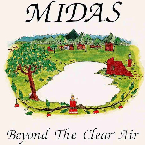 Beyond the Clear Air Cover art