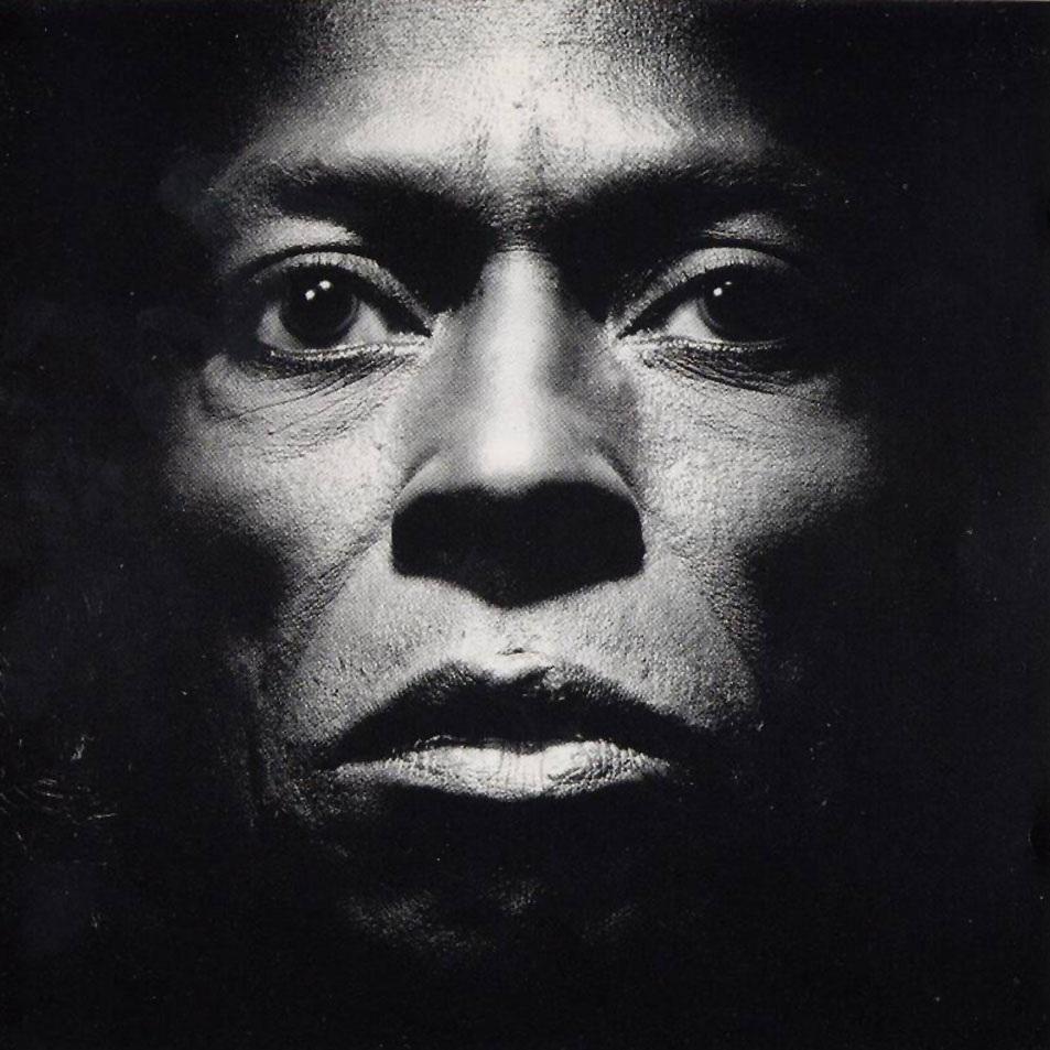 Miles Davis — Tutu