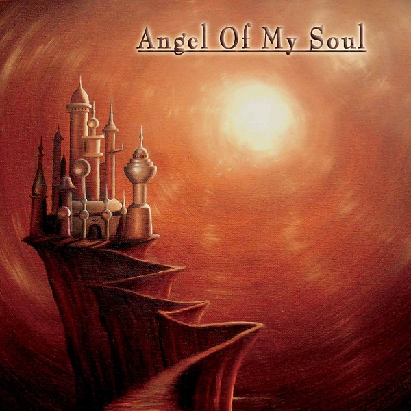 Rick Miller — Angel of My Soul