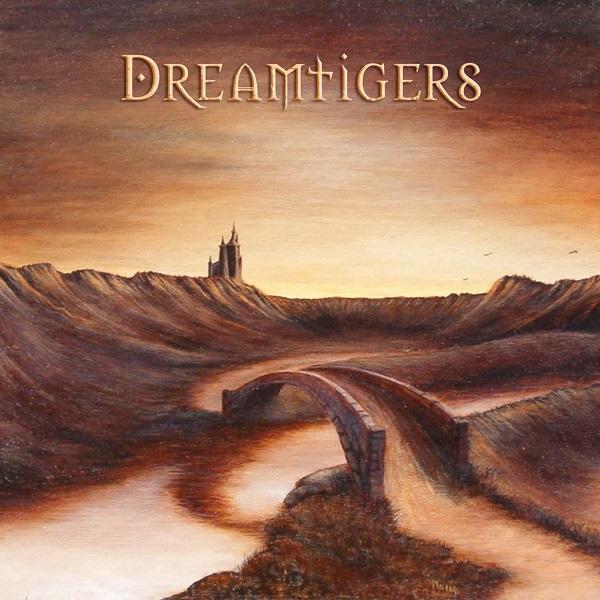 Rick Miller — Dreamtigers