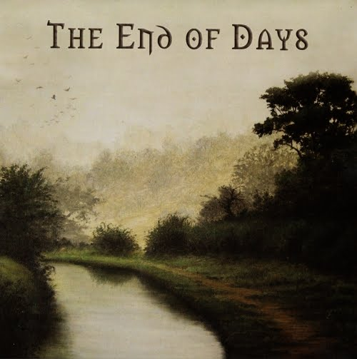 Rick Miller — The End of Days