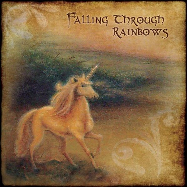 Falling through Rainbows Cover art