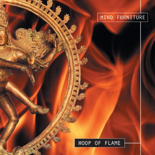 Hoop of Flame Cover art
