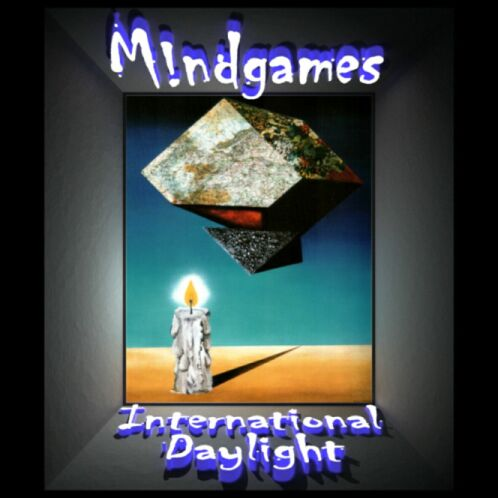 International Daylight Cover art