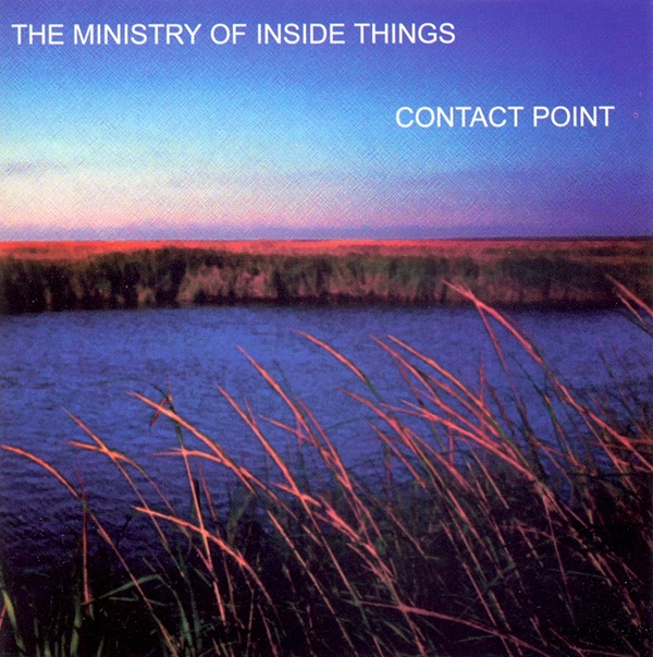 Contact Point Cover art