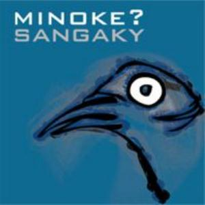 Sangaky Cover art