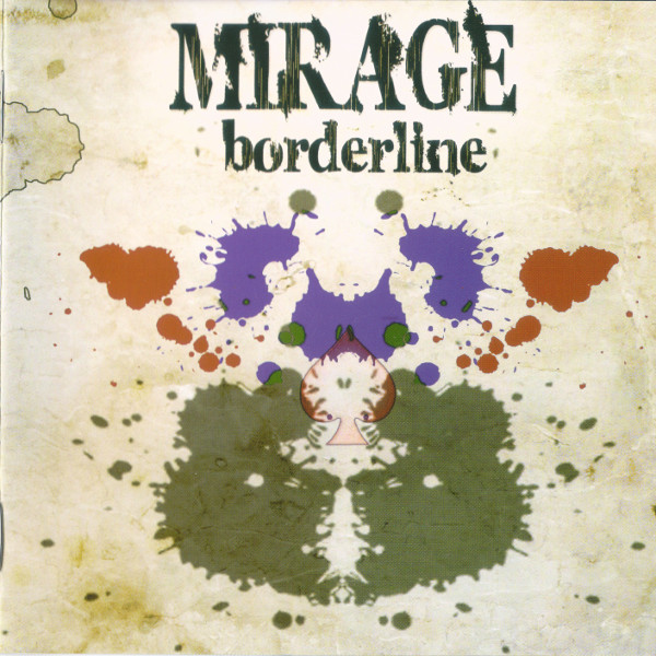 Mirage — Borderline