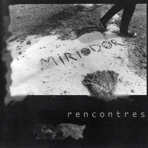 Miriodor - Rencontres cover