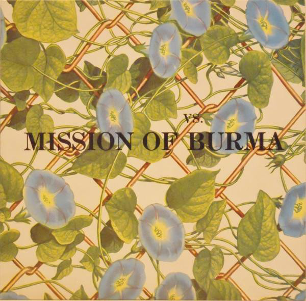Mission of Burma — Vs