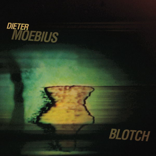 Blotch Cover art