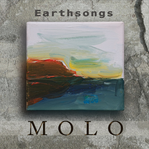 Earthsongs Cover art