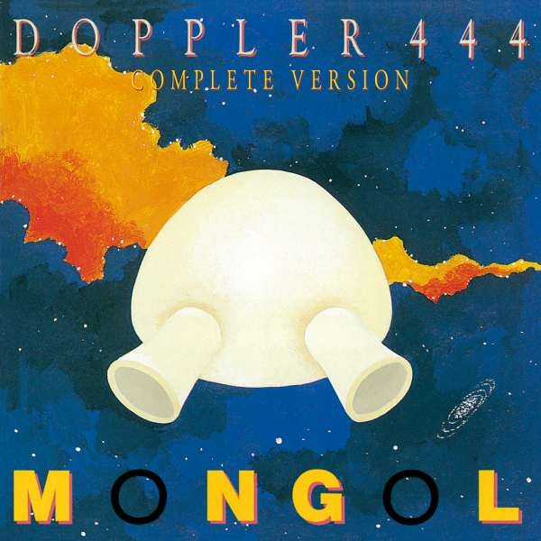 Mongol — Doppler 444