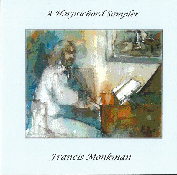 A Harpsichord Sampler Cover art