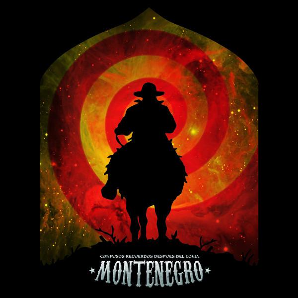 Montenegro — Confusos Recuerdos Después del Coma