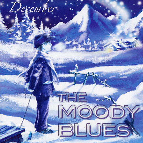The Moody Blues — December