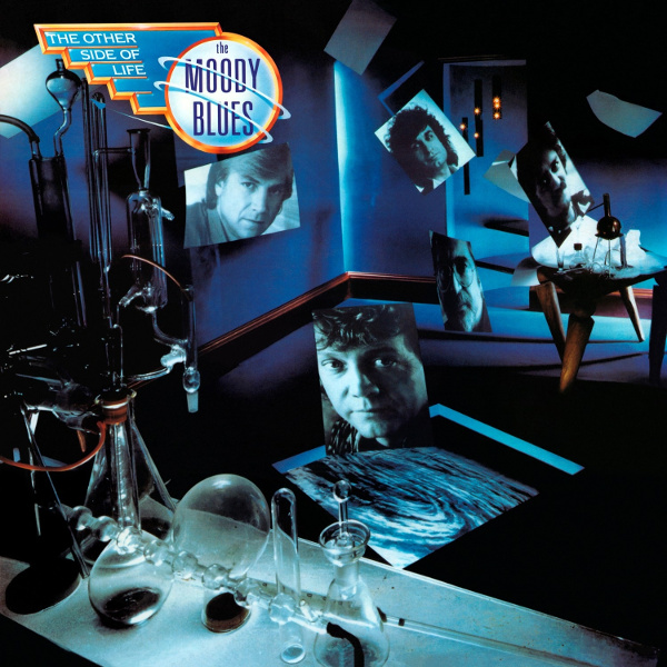 The Moody Blues — The Other Side of Life
