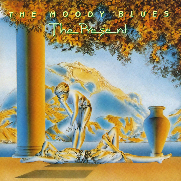 The Moody Blues — The Present