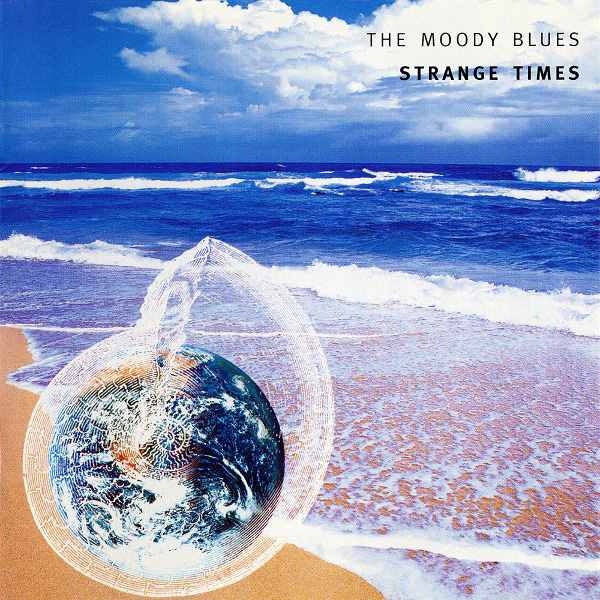 The Moody Blues — Strange Times