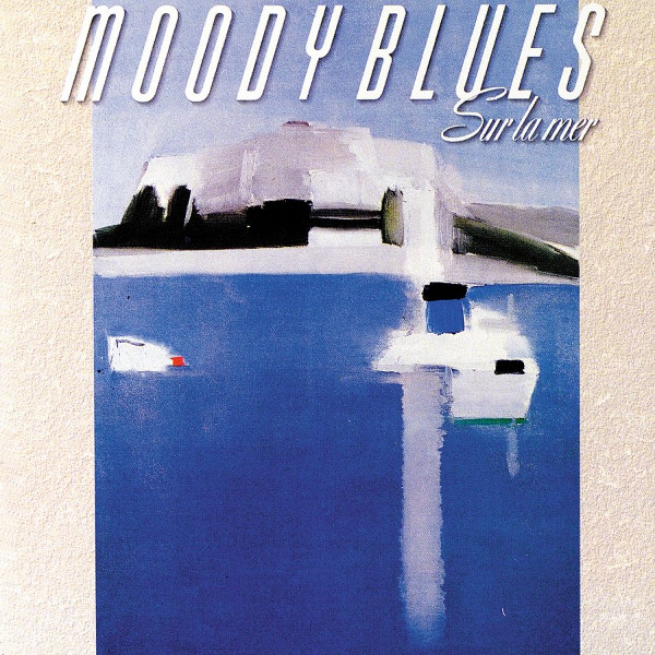 The Moody Blues — Sur la Mer