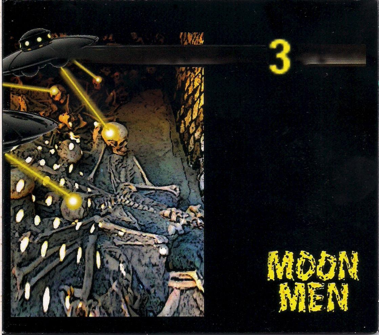 Moon Men — 3
