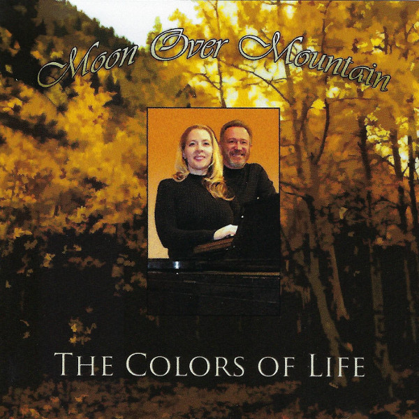The Colors of Life Cover art