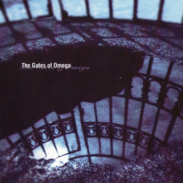 Moongarden — The Gates of Omega
