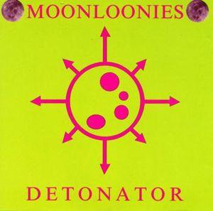 Detonator Cover art