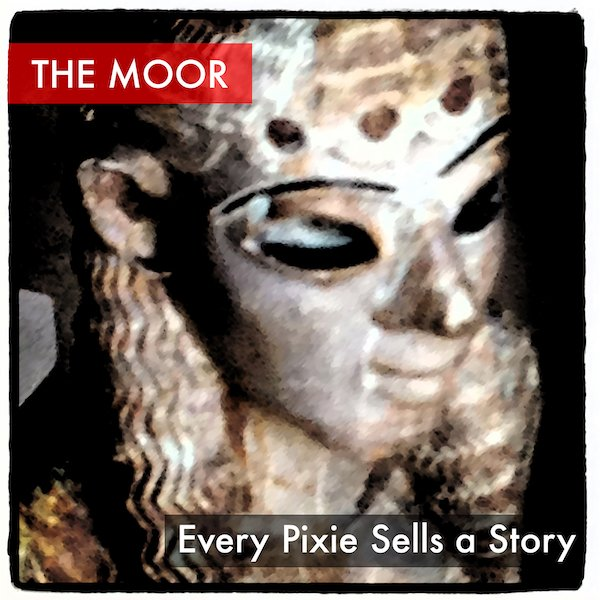 Every Pixie Sells a Story Cover art