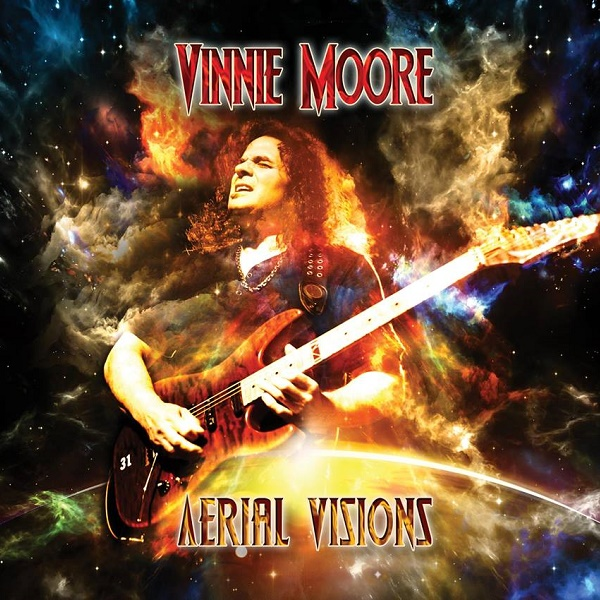 Aerial Visions Cover art