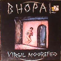Bhopal album cover