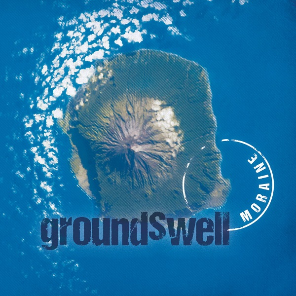 Groundswell Cover art