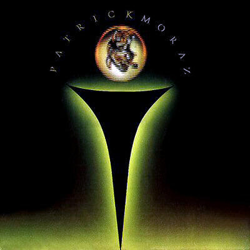 Patrick Moraz — The Story of I