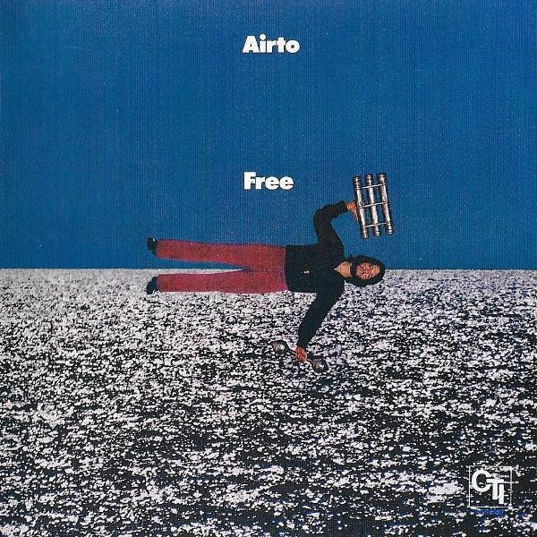 Airto — Free