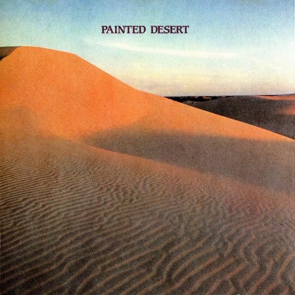 Ikue Mori — Painted Desert