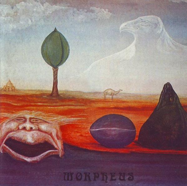 Morpheus — Rabenteuer